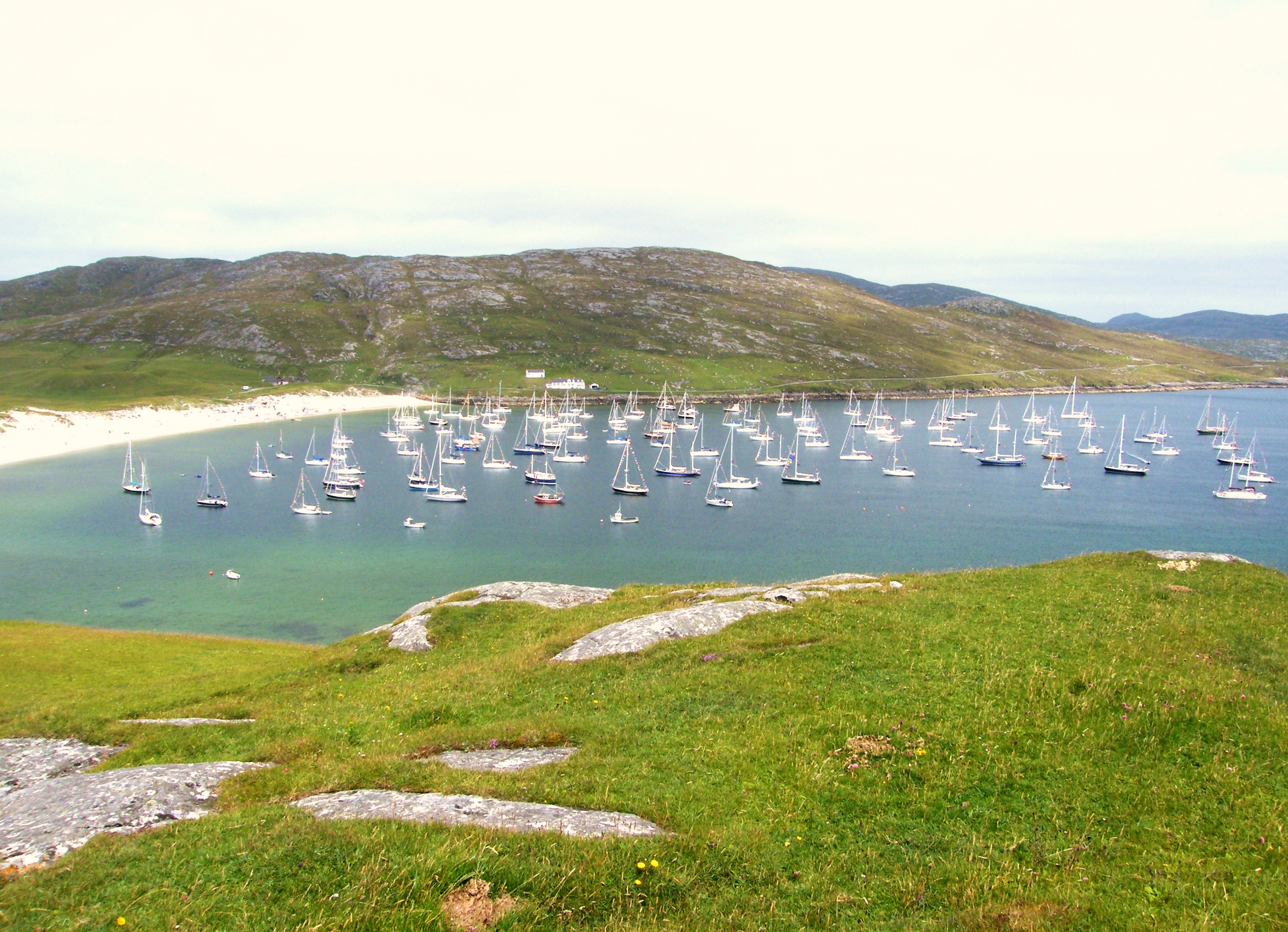 Vatersay (CCC centenary muster)